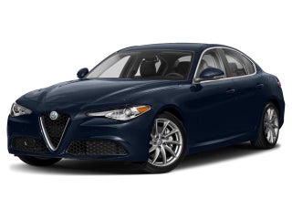Used Alfa Romeo Giulia Somerville Nj