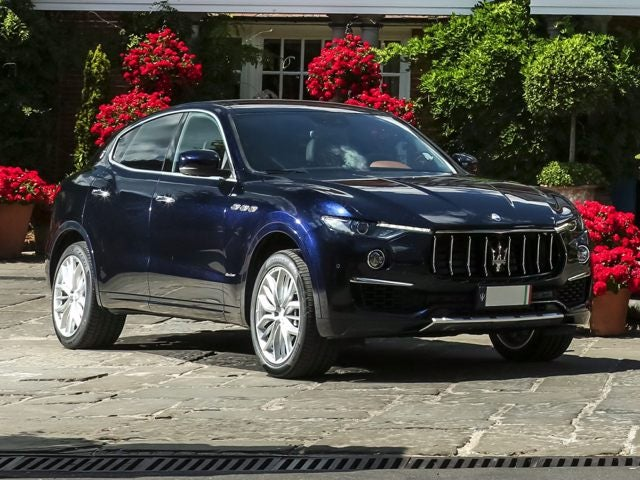 2019 Maserati Levante: Changes, GTS And Hybrid Versions >> 2019 Maserati Levante Gts