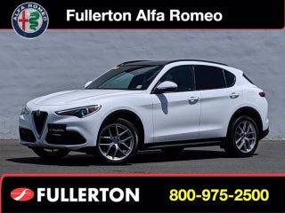 Used Alfa Romeo Stelvio Somerville Nj
