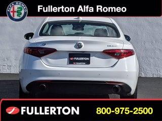 2019 Alfa Romeo Giulia Somerville Nj Flemington New Brunswick